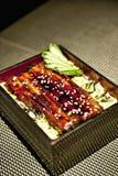 Węgorzowi ryż Zdjęcie Royalty Free
