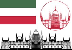 Węgry Zdjęcia Stock