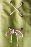 węzły liny Zdjęcie Royalty Free