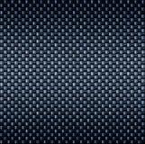 włókna struktura włókien węgla royalty ilustracja