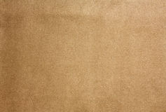 włókna tła mikro - brown Zdjęcia Royalty Free