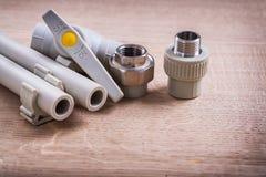 Włączniki Nawadniają klapę I drymbę Z klamerkami Dalej fotografia stock