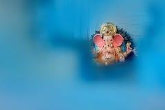 Władyka Ganesha zdjęcia stock