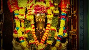 Władyka Ganesha & x28; słonia god& x29; zdjęcie royalty free