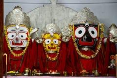 Władyka Jagannath obraz royalty free