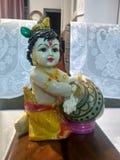 Władyka Krishna zdjęcie stock