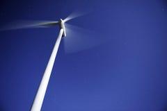 władza generatorowy wiatr fotografia royalty free