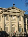 Włoch bergamo Akademia sztuki piękna i galeria sztuki wymienialiśmy Accademia Kararyjskiego Zdjęcie Royalty Free