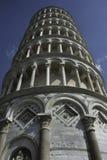 włoch jest wieża w pizie Fotografia Stock