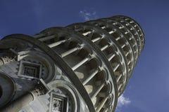 włoch jest wieża w pizie Obrazy Royalty Free