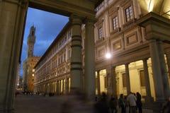 Włochy, Florencja, obrazy royalty free