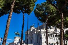 Włochy, Rome, Zdjęcia Stock