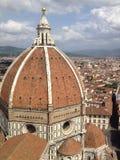 Włochy, Tuscany, Florencja Zdjęcia Stock