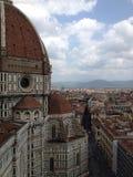 Włochy, Tuscany, Florencja Fotografia Stock