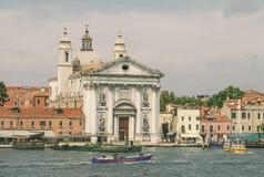 włochy Wenecji Zdjęcie Stock