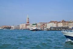 włochy Wenecji Obrazy Stock