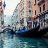 włochy Wenecji fotografia royalty free