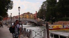 włochy Wenecji zdjęcie wideo
