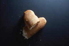 włoski świeży chleb Obraz Stock
