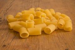 włoski makaron obrazy stock
