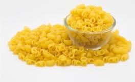 włoski makaronowy makaron zdjęcie stock