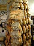 włoski sklep spożywczy sklep Obraz Stock