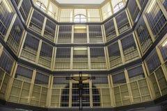 Włoski więzienie Zdjęcia Stock
