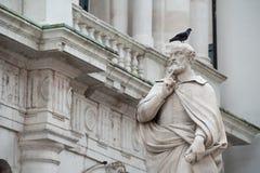 Włoskie rzeźby obrazy royalty free