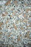 Włoskiej naturalnej marmurowej marmor tekstury popielaty beż obraz royalty free