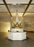 Świątynia Bali Borobudur Zdjęcia Stock