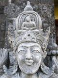Świątynia Bali Borobudur Zdjęcia Royalty Free