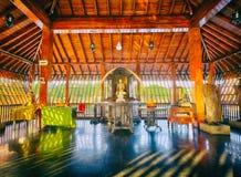 Wśrodku Seema Malaka świątyni Obraz Stock