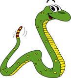wąż Fotografia Stock