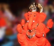 Władyka Ganesha Fotografia Stock