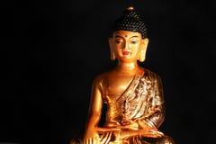 Władyka Gautam Buddha Zdjęcie Royalty Free