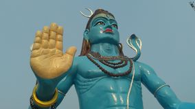 Władyka Shiva Zdjęcie Stock