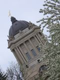 władzy ustawodawczej Manitoba Obraz Royalty Free