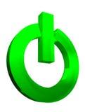 władzy zmiany symbol Zdjęcie Royalty Free