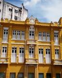 W Bahia historyczny dom Obraz Royalty Free
