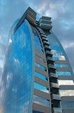 W Barcelona hotel Royalty-vrije Stock Fotografie