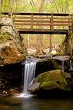 w bridge Zdjęcia Stock