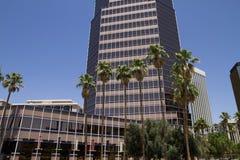 W centrum Tucson Arizona Fotografia Royalty Free