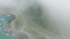 W chmurach Nowa Zelandia