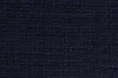 w ciemno niebieski abstrakcyjne Obraz Stock