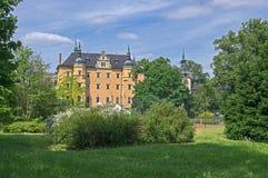 ³ W de Kliczkà de château Photographie stock libre de droits