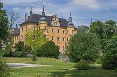 ³ w de Kliczkà do castelo Imagem de Stock Royalty Free