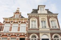 w domu holenderskiego tradycyjne obraz stock