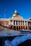 w domu stan Massachusetts obrazy royalty free