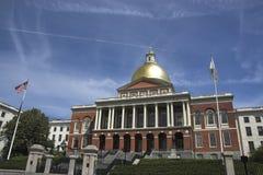 w domu stan Massachusetts Obrazy Stock