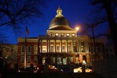 w domu stanu Massachusetts bostonu fotografia royalty free
